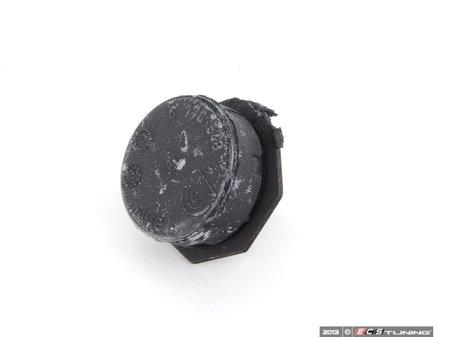 ES#41705 - 22116770548 - Motor Mount Isolator - Helps handle additional vibration, bolts to the left motor mount bracket. - Genuine BMW - BMW