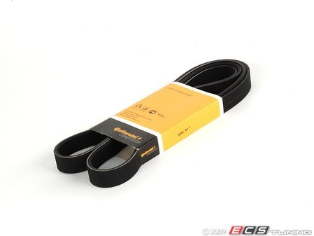 ES#582 - 6PK1885 - Accessory Belt - An often overlooked component until it's too late. - Continental - Audi Volkswagen