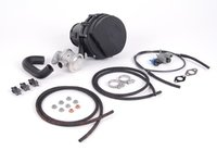 ES#2622492 - 11727553056KT1 - Secondary Air Pump Kit - Level 2 - This comprehensive air pump kit includes all lines, valves, pump, and hardware. - Assembled By ECS - BMW