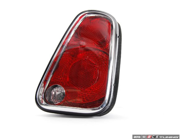 ES#174660 - 63217166960 - Tail Light W/ Bulbs - Passenger (Right) - Replace a broken or faded tail light housing - Genuine Mini - MINI