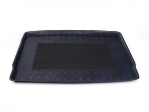 ES#2167960 - 9513wb-3 - Cargo Liner - Rubberized cargo liner protects your carpet by keeping spills and dirt contained - Bremmen Parts - Volkswagen