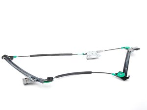 ES#2804369 - 99654207504 - Power Window Regulator - Left Side - Electric window regulator without motor - URO Premium - Porsche