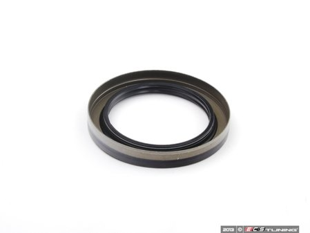 ES#1623315 - 0259971647 - Front Wheel Bearing Seal - Priced Each - Fits left or right side - Genuine Mercedes Benz - Mercedes Benz