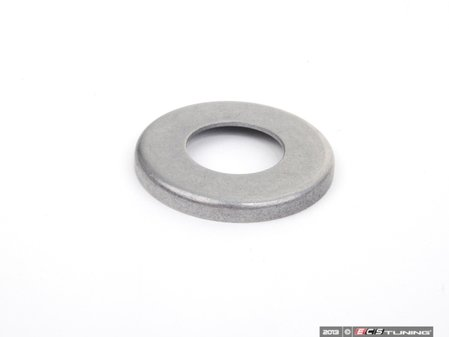 ES#1626111 - 1020310133 - Cover Ring - Priced Each - From crankshaft spacer ring to flywheel - Genuine Mercedes Benz - Mercedes Benz
