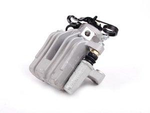 ES#1520 - 1J0615424Dsj - Rear Brake Caliper - Right - Includes caliper carrier - Bremmen Parts - Audi Volkswagen