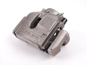 ES#2637098 - 34116765882 - Front Brake Caliper - Right - New, not remanufactured. Does not include carrier. - NuGeon - BMW
