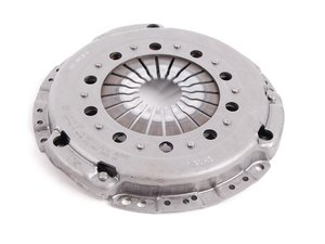 ES#41029 - 21211223347 - Clutch Pressure Plate - Provides clamping force for the clutch disc - Genuine BMW - BMW