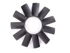 ES#24492 - 11521712058 - Fan Blade - Replace your brittle fan before it sends a blade through your radiator - Genuine BMW - BMW