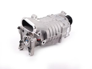ES#26364 - 11657556981 - JCW Supercharger - New - To repair and replace a broken supercharger : Brand New no core charge. - Genuine MINI - MINI