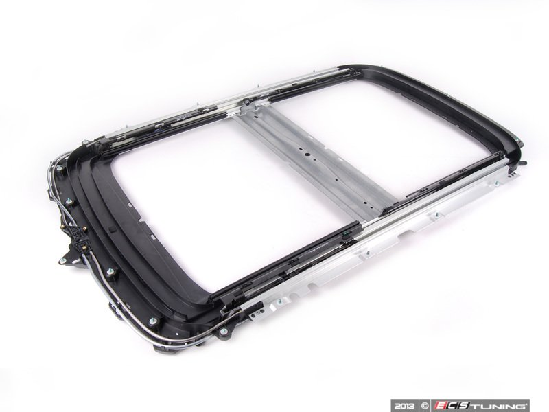 es240764 54102758294 panoramic roof frame main frame that mounts to the - Mini Frame