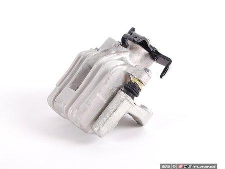 ES#1519 - 1J0615423Dsj - Rear Brake Caliper - Left - Includes caliper carrier - Bremmen Parts - Audi Volkswagen