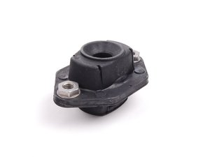 ES#2636251 - 33526768544 - Rear Lower Shock Mount - Priced Each - Recommended replacement when replacing shocks - Lemforder - BMW