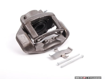 ES#2593060 - 94435143000KT - Remanufactured Front Brake Caliper - Right side fitment - Includes a $17.00 refundable core charge - Cardone - Porsche