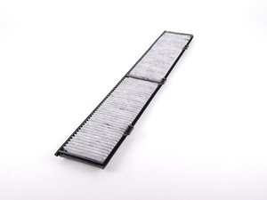 ES#2681235 - 64319313519 - Cabin Filter / Fresh Air Filter - Purifies the air coming into the cabin - Genuine BMW - BMW
