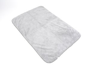 "ES#2619085 - MIC1995 - Woolly Mammoth Microfiber Dryer Towel - 25"" X 36"" - Quickly dry the exterior of any size vehicle with this mammoth towel! - Chemical Guys - Audi BMW Volkswagen Mercedes Benz MINI Porsche"