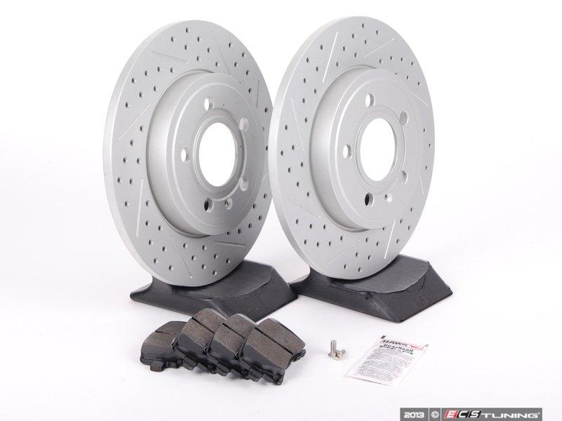 assembled by ecs 8e0601mxsgmtkt performance rear brake. Black Bedroom Furniture Sets. Home Design Ideas
