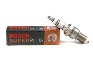 ES#518108 - 0031596703 - Spark Plug - Priced Each - Replace your spark plugs to keep your engine running properly - Bosch - Mercedes Benz