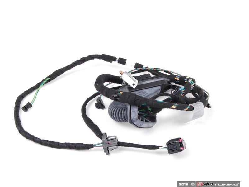 398056_x800 genuine bmw 61126913082 front door wiring harness left (61 door wiring harness water fix on vehicle at gsmportal.co