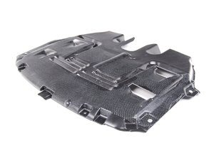 ES#2634349 - 51757330566 - JCW GP2 Belly Pan - Just the pan, does not include install kit hardware. Factory on the JCW GP2 MINI - Genuine MINI - MINI