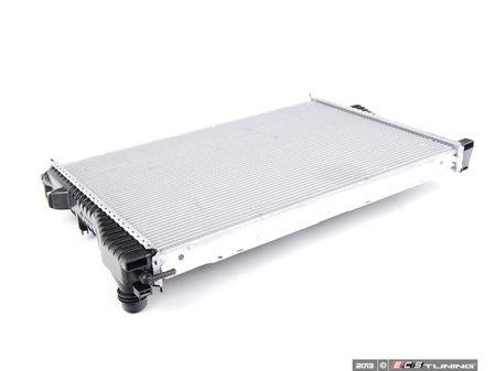 ES#37695 - 17111436060 - Radiator  - Replace your leaking radiator - Genuine BMW - BMW