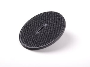 ES#206523 - 51479171368 - Velcro Element - Priced Each - Used to attach the front floor mats to carpet - Genuine BMW - MINI