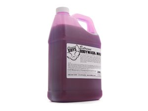 ES#2619025 - CWS107 - Extreme Body Wash & Wax - 1 Gallon - Conditioners nourish the surface while the wax emulsion lubricates the surface for a simple, lasting clean - Chemical Guys - Audi BMW Volkswagen Mercedes Benz MINI Porsche