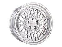"""ES#2642845 - M220KT5 - 18"""" M220 Wheels - Set Of Four  - 18""""x9"""" ET35 CB57.1 5x114 Machine Silver - Avant Garde - Audi"""
