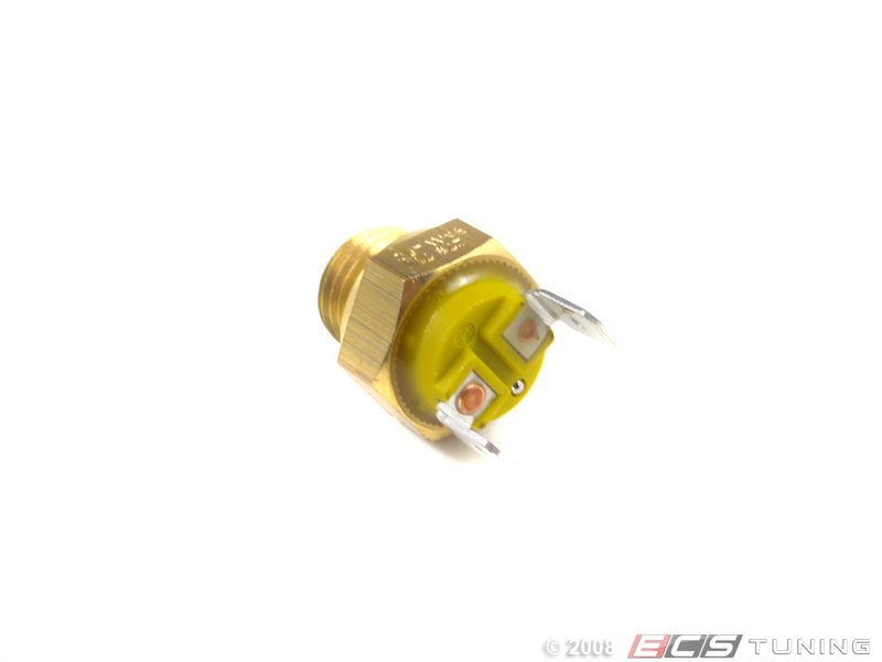 Standardr Dodge 400 1983 Engine Coolant Fan Temperature Switch