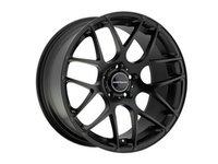 """ES#2642520 - M310KT5 - 18"""" M310 Wheels - Set Of Four  - 18""""x8"""" ET35 CB57.1 5x112 Matte Black - Avant Garde - Audi"""