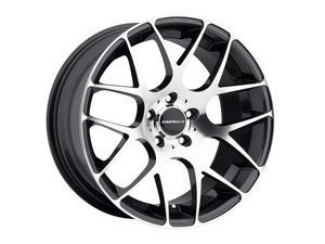 "ES#2840856 - m3101128mgKT - 18"" M310 - Set Of Four  - 18""X8"" ET45 5x112 - Machine Gunmetal - Avant Garde - Volkswagen"