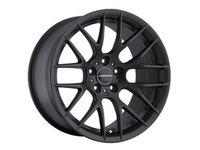 """ES#2642745 - M359KT - 18"""" M359 Wheels - Set Of Four - Matte Black - 18x8.5 5x120 ET35 72.6CB - Avant Garde - BMW MINI"""