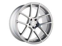 """ES#2642614 - M510KT6 - 19"""" M510 Wheels - Set Of Four  - 19""""x9.5"""" ET40 CB66.6 5x112 Satin Silver - Avant Garde - Audi"""