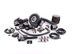 ES#3841 - VFK75-01 - VF Engineering Stage II Supercharger Kit (280hp & 250 Ft-Lbs Torque) - **Please call to Order** - Complete bolt on kit. The very best way to get big, everyday reliable horsepower - VF Engineering - Volkswagen