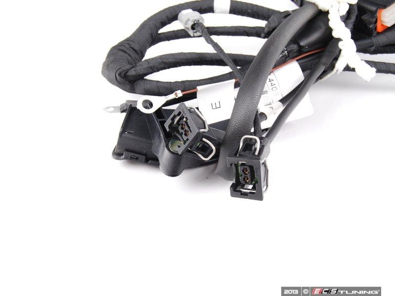 genuine mercedes 2024404405 engine wiring harness