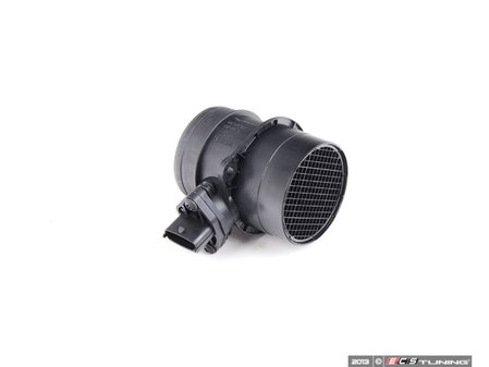 ES#2539070 - 99760612500 - Mass Air Flow Meter - Priced Each - Ensure the proper air to fuel mixture with a new air mass sensor - Two per vehicle - Bosch - Porsche