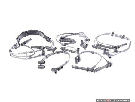 ES#2637108 - 108533607 - Spark Plug Wire Set - Complete set of ignition wires - Beru - Porsche