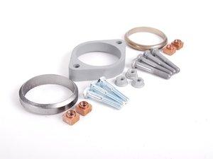 ES#2602627 - 18111719417KT - Muffler Installation Kit - Everything you need to install a new muffler - Genuine BMW - BMW