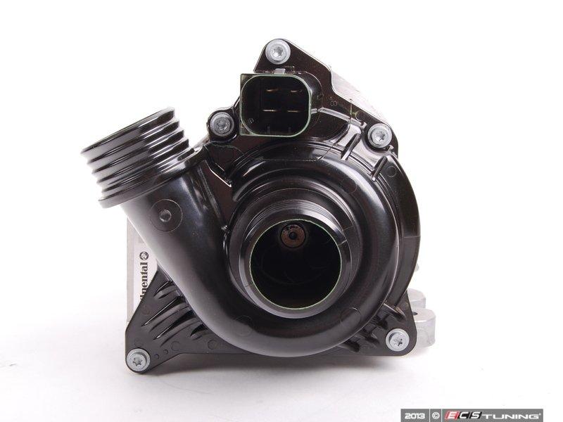 2008 BMW 335I For Sale >> ECS News - BMW E71 X6 xDrive35i N54 Water Pump Thermostat Kit