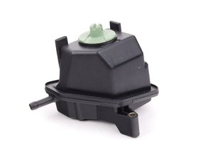 ES#2637037 - 1J0422371C - Power Steering Reservoir - Replace your cracked or leaking reservoir with this brand new unit - URO - Audi Volkswagen