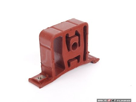 ES#39195 - 18100392258 - Rubber Mount Mid Pipe - Priced Each - Lower the vibrations from your exhaust - Genuine MINI - MINI