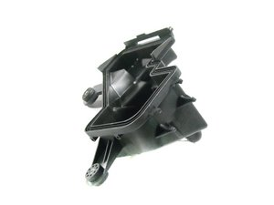 ES#35250 - 13717571984 - Outer Air box tray - Right - Attaches the inlet pipe to the airbox - Genuine BMW - BMW