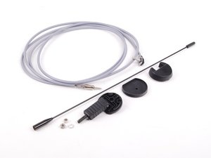 ES#182362 - 65224191630 - M3 Antenna Retrofit Kit - Everything you need to retrofit the M3 roof antenna - Genuine BMW - BMW