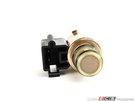 ES#45439 - 24337537063 - Shift Solenoid Valve - 1st To 2nd/3rd To 4th - Found in the valve body used to change gears - Genuine BMW - BMW