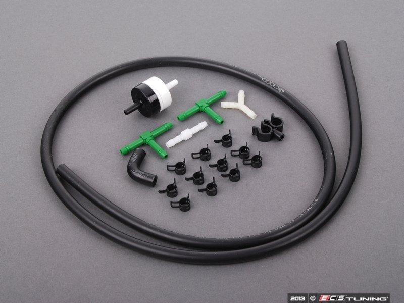 Passat Vacuum Line Diagram On Vacuum Hose Diagram 2003 Audi A4 1 8t