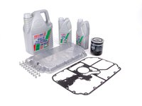 ES#2602641 - 078103604HKT - Oil Pan Replacement Kit - Everything required to replace your leaking pan, including the oil change - Assembled By ECS - Audi