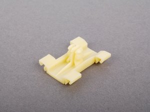 ES#2524879 - 51138166675 - Side Moulding Clip - Priced Each - Used to secure mouldings onto the side of the vehicle - MTC - BMW