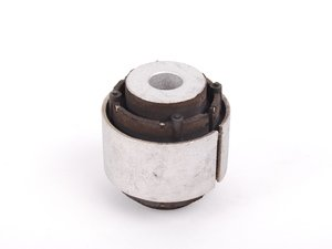 ES#2580424 - 33326763092 -  Trailing Arm Bushing - An excellent alternative to OE, restore response and predictability. - Lemforder - BMW