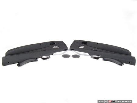 ES#2636994 - 51417030497KT - Door Panel Kit - Genuine BMW -