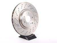 ES#2561776 - 2034211312 - Brake Rotor - Priced Each - Pilenga -