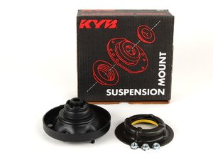 ES#261084 - 31306779604 - Front Strut Mount Kit - Includes the strut bearing & mount - KYB - BMW